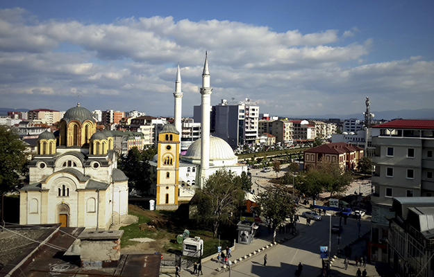 Most of the Kosovars working in Afghanistan are from Ferizaj, although precise numbers are unknown as there is no monitoring by institutions.