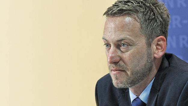 Ish-deputeti i Vetëvendosje Ilir Deda beson se është thelbësore që individët të mund t'i shprehin mendimet e tyre brenda partive politike.