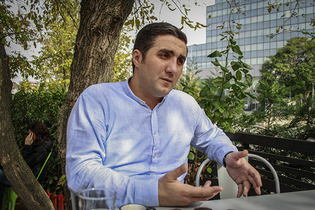 Hekuran Doli is the CEO of Cingerr, a group of highly qualified IT experts who build and integrate computing platforms designed to handle millions of requests per second.