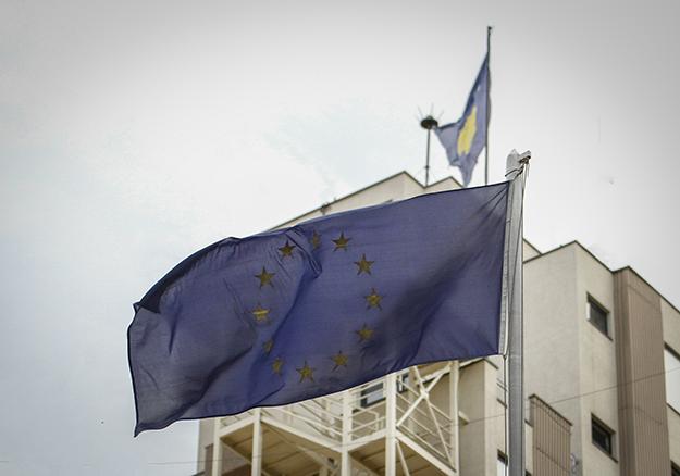 BE e ka riafirmuar qëndrimin e vet se Kosova duhet të vazhdojë me zbatimin e të gjitha marrëveshjeve që bëra me Beogradin, përfshirë Asociacionin/Komunitetin e Komunave me Shumicë Serbe. (Foto: Fikret Ahmeti / K2.0)
