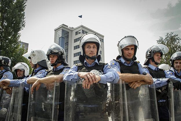 (Fikret Ahmeti / Kosovo 2.0)
