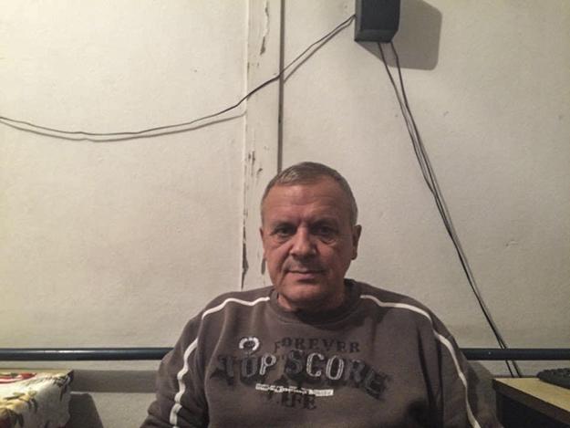 Jevto Zivanovic, që u zhvendos prej fshatit Mushtisht afër Suharekës, ka rezervime në lidhje me kthimin në Kosovë.