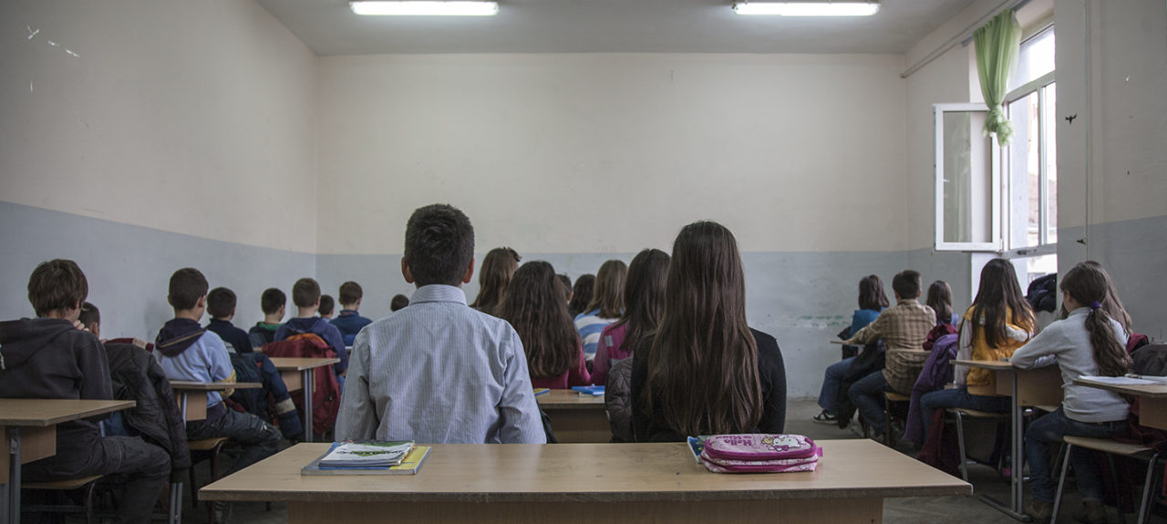 majlinda-hoxha-education