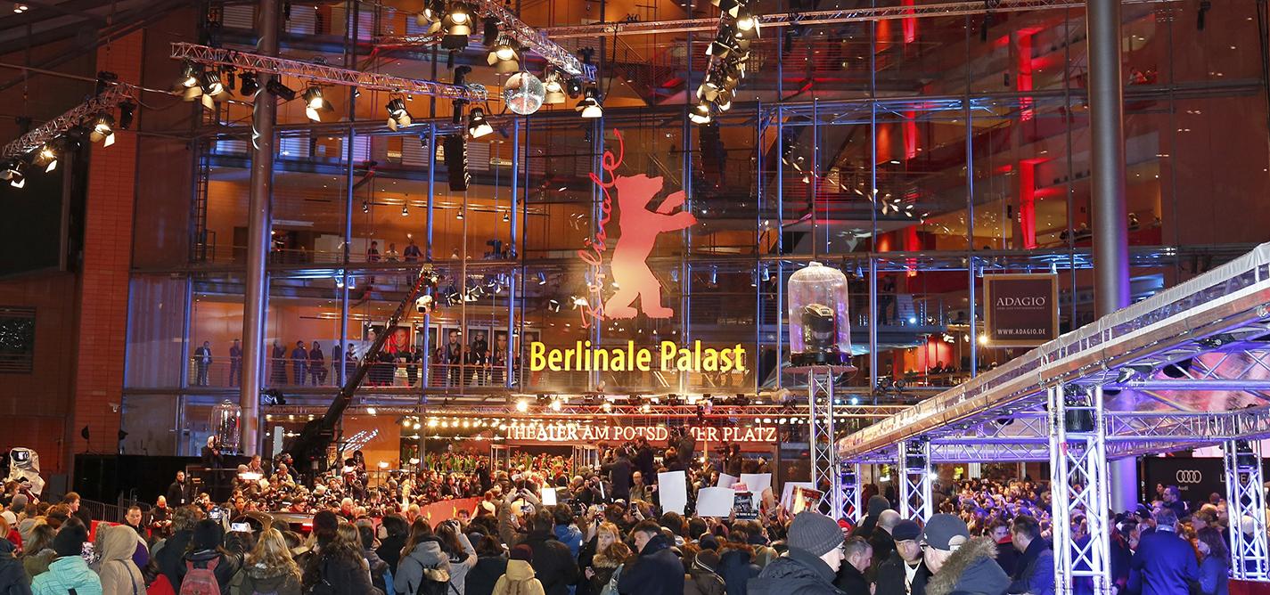 Balkan cinema at the Berlinale - Kosovo 2 0