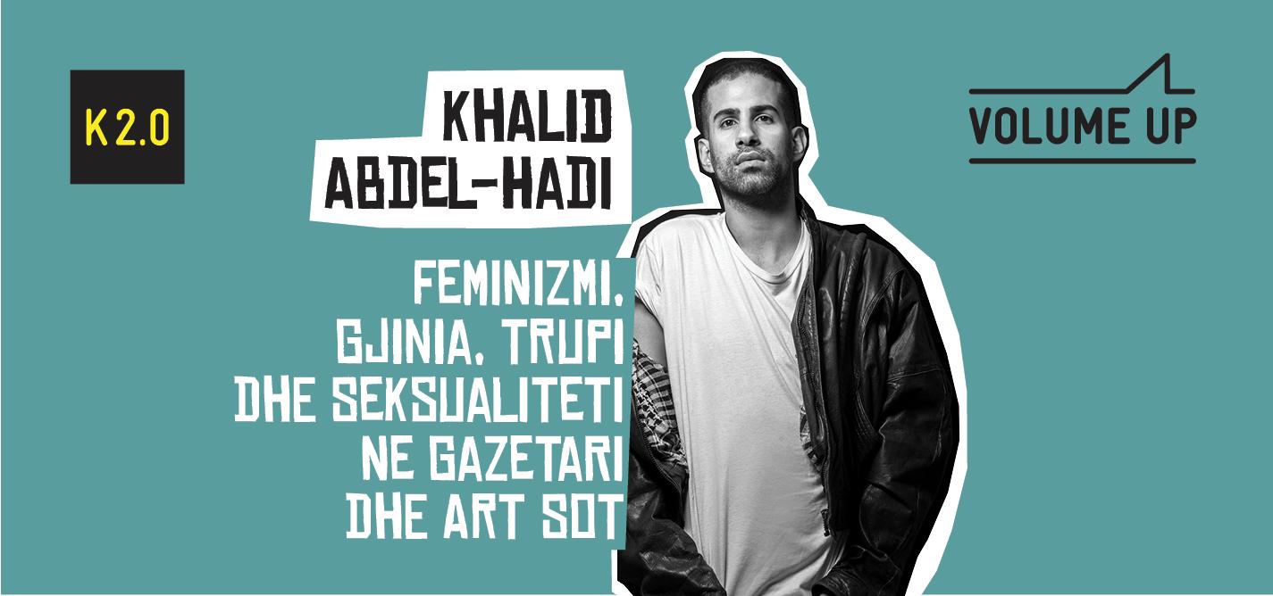 Khalid Abdel Hadi Started Jordans | Jewelry Art